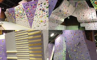 Climbing Gym Bigrock 日吉店